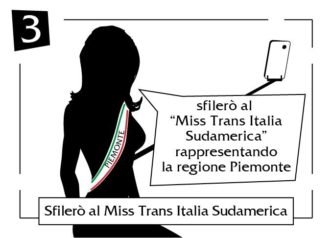 miss trans italia - piemonte